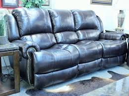 strickland s flexsteel power reclining sofa