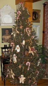 Primitive Decorating Ideas For Christmas by 3 Foot Primitive Christmas Tree Christmas Ideas Pinterest