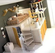 desk under bed interior design bunk bed with desk under desk bed
