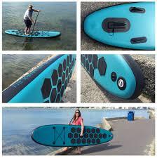 Sup Deck Pad Uk by Aquapark Inflatable Sup
