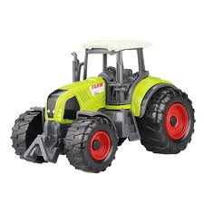 100 Toy Farm Trucks And Trailers Alloy Engineering Car Bulldozer Model Vehicle Alloy Tractor Truck Die Cast Harvesters Trailer Green S For Child