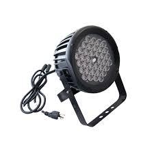 par 64 led spot light sphere par 64 led wall washer diode led