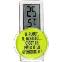 thermometre maxima minima exterieur thermometre temperature interieur exterieur achat thermometre