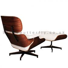 Eames Style Lounge Chair And Ottoman Walnut White Leather Eames Style Lounge Chair Ottomanblack Worldmorndesigncom Ottoman And White Leather Ash Plywood In Cognac Vinyl By Selig Epoch Collector Replica Chicicat Plycraft Vitra Armchair At John Lewis Partners And Ebay Rosewood Black Cheap Mid Century Eames Style Lounge Chair And Ottoman By Plycraft Sold Replica Lounge Chair Ottoman Rerunroom Vintage