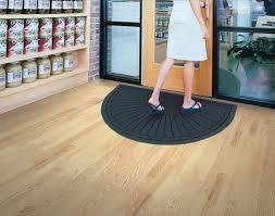 Waterhog Commercial Floor Mats by Waterhog Half Oval Grand Premier Door Mats Are Waterhog Mats By