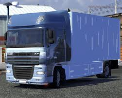 100 What Is A Tandem Truck Daf Tandem ETS 2 Mods