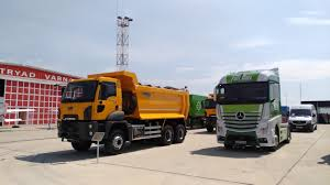 100 Biggest Trucks In The World Biggest BG Event In The World Of Trucks Comes