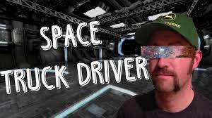 Truck Driver: Truck Driver Life