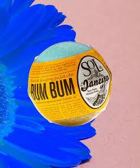 si e pour sol de janeiro launches bum bum bath bomb