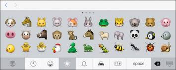 How to Use Emoji on Your Smartphone or PC