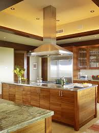 Kitchen Paint Colors With Natural Cherry Cabinets blue kitchen paint colors pictures ideas u0026 tips from hgtv hgtv
