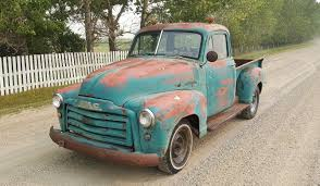 100 1952 Chevrolet Truck Great Other Pickups GMC 3100 Advance Design Half