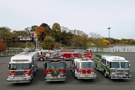 100 Fire Trucks Unlimited New York Fire Hook House Hook Ladder Company 8 20190215