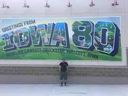Iowa80 - Hash Tags - Deskgram