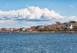 100 Gothenburg Archipelago Island In Stock Photo Picture And Royalty