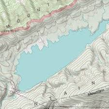 Laurel Bed Lake by Laurel Bed Lake County Virginia Reservoir Saltville