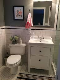 Small Double Sink Vanity by Ikea Bathroom Sinks Realie Org