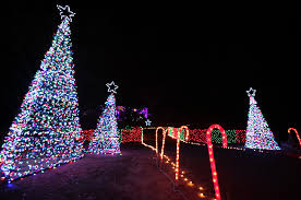 Christmas Tree Lane Palo Alto by Light Up Their Hearts With This Christmas Light Display