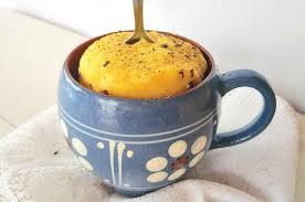 vanille tassenkuchen
