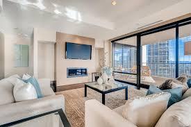 100 Denver Four Seasons Residences Downtown Neighborhood Homes For Sale Private