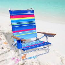 Rio Gear Backpack Chair Blue by Clearance Beach Chairs November 2017