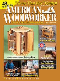 fine woodworking magazine subscription renewal custom house