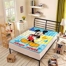 Toddler Bed Mattress Topper by Online Buy Wholesale Cartoon Mattress From China Cartoon Mattress