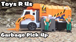 Toys R Us Garbage Truck Picks Up Trash L Front Loader And A Toy ... Seattle Garbage Truck In Action Youtube Fast Lane Pump Toysrus Garbage Truck In Action Wvol Friction Powered Diecast Display Model Kids Every Drivers Dream 4x4 Man Day Trucks Bwp Ad Agency Utah Advertising Videos For Children Big From The Compact Diamondback To Megasized Mammoth New Way Rc206 Waste Management Inc Toys