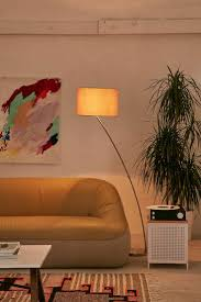 Curved Floor Lamp Next by Best 25 Curved Floor Lamp Ideas On Pinterest Designer Floor