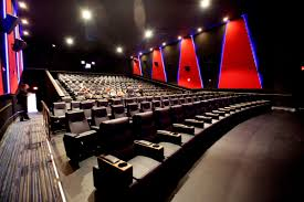 Movie Theatre With Reclining Chairs Nyc by Now Showing New Harkins Theater Opens In Flagstaff Local