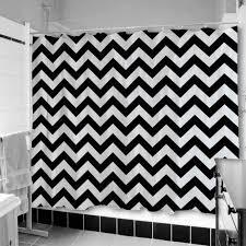 mesmerizing black chevron curtains 116 black chevron curtains uk