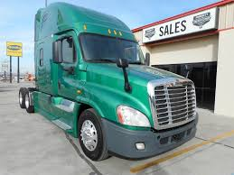 2014 Freightliner Cascadia 125 Sleeper Semi Truck For Sale, 405,850 ... Food Truck Trend Continues To Grow As Profits Roll In Autocar News Articles Heavy Duty Trucks Crawford Buick Gmc Dealership El Paso Tx 2017 Chevrolet Silverado 3500hd Model Truck Research Unmounted 1998 Manitex 22101s Boom Crane For Sale Cars Under 3000 Miles Autocom Craigslist Nacogdoches Deep East Texas Used And By Semi In Tx Outstanding 2007 Freightliner West Truck Capital Inc 7155 Dale Road El Paso 752921 Urgent Sale Beautiful 2003 Toyota Tacoma This Ad Is My Texas Lowriders For