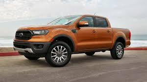 100 Ford Ranger Trucks 2019 First Drive Review