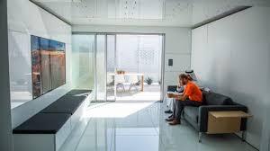 hightech und doch öko das futurehaus steht in zwei tagen