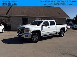 Clarion - All 2018 GMC Sierra 2500HD Vehicles For Sale Featured Used Vehicles Near Pladelphia Serving Chester Pa Upper Northside Truck Center And Caps Diesel Trucks For Sale Nearby In Wv Md The Auto Expo Cars Hanover Pickup Abbottstown Codorus Alpha Antique Club Of America Classic Volkswagen Vw Rabbit For Pennsylvania 1962 Ford F100 Sale Near Wilkes Barre 18709 2012 Ford F550 Mechanics Truck Service Utility For Sale 11085 Pa Pretty Chevy 1927 Chevy Truck At The Ultimate Car Cruise Galleria Good 2003 Gmc 2500hd