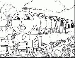 THOMAS THE TRAIN COLORING Dayleswoodcom