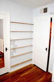 Take Back That Space Behind The Door From Dust Bunnies And Put It To Work