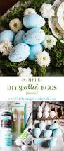 Primitive Easter Decorating Ideas by Best 25 Speckled Eggs Ideas On Pinterest Spring Decorations