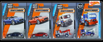 100 Matchbox Tow Truck Super Fun Hot Wheels Blog Tesla Model S Urban
