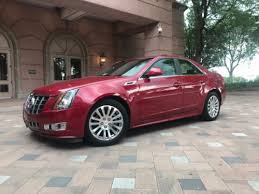 Cadillac Cts 2 Door In Michigan For Sale ▷ Used Cars Buysellsearch