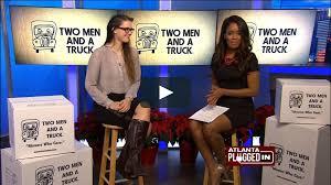 100 Two Men And A Truck Atlanta TWO MEN Tlanta Recruitment