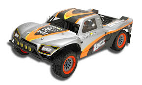 100 Losi Trucks Team 5IVET Review For 2018 RC Roundup Reviews Cars
