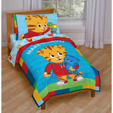Shop Daniel Tiger Toddler 4-piece Bed In A Bag Set - Free Shipping ... Best Of Truck Toddler Beds Pagesluthiercom Bedding Awesome Upholstered Toddler Sweet Crunchy Frame Toddlers Bedroom Bubble Guppies Boy Forev Antiques Fire Engine Bedsboys Bedschildrentheme Carters 4 Piece Set Reviews Wayfair Archives Orange Grey Bed Sheets Twin For Kid Comforter 55 Low Budget Decorating Ideas Amazoncom Kidkraft Toys Games Jojo Designs Collection 3pc Fullqueen Junior Duvet Cover Sets Toddler Bedding Dinosaur Christmas Cars