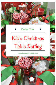 Dollar Tree Kid's Christmas Table Setting - Home With Holliday Dollar Tree Splatter Screen Snowman Teresa Batey Lifestyle Easter Bunny Chair Back Covers Tail How To Make I Heart Dollar Tree 1014 1031 15 Diy Store Halloween Decorations Simple Made Grinch Wreath Out Of Supplies Leap Petal Cover Wedding Bridal Shower Party Decor Christmas Chair Back Covers Santa Hat Motif Set 4 Four Santa Hat Chairback Over The Holidays Fall Pillow From Towels Mommy My Own Flash Party Theme Table Cloth And Glam Crystal Christmas Trees Delight Life Linda 12 Craft Ideas Hip2save