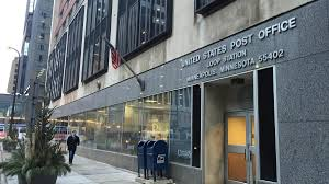 Downtown Minneapolis post office branch to move Minneapolis St Paul Business Journal