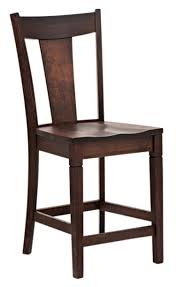 Parkland Bar-Chair : 210-24559BC-40 : Dining Furniture : Bar-Chairs ...