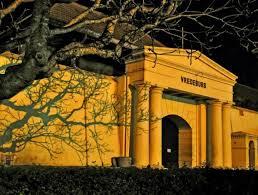 15 Benteng Vredeburg Tempat Melankolis Yang Sarat Akan Sejarah
