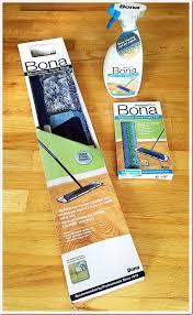 Bona Hardwood Floor Mop by How To Spring Clean With Bona Hardwood Floor U2013 A Bona Floor