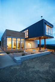 100 Cheap Prefab Shipping Container Homes Fab House Overlooking Panoramas Of Sonomas Rolling