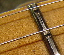 Now Dont Think That Youll Wear Down Nickel Frets Within A Month Or So Because Even If You Play Twenty Hours Day For Whole Only Be Able